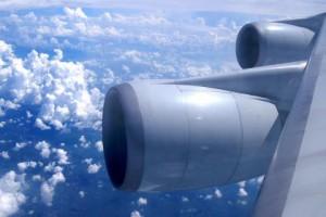 günstig fliegen turbine