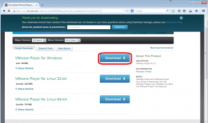 vmware download